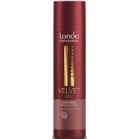 Купить Londa Velvet Oil - Шампунь с аргановым маслом, 250 мл