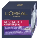 Фото L'Oreal Dermo-Expertise Revitalift Filler - Филлер, Крем дневной, 50 мл