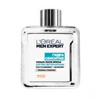 L'oreal Men Expert - Гидра Сэнситив Лосьон для чувствительной кожи после бритья 100 мл