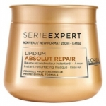 Фото L'Oreal Professionnel Absolut Repair Lipidium Mask - Маска для сильно поврежденных волос, 250 мл