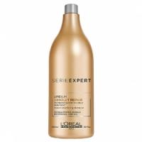 L'Oreal Professionnel Absolut Repair Lipidium Shampoo - Шампунь для сильно поврежденных волос, 1500 мл