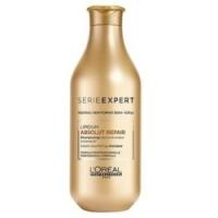 L'Oreal Professionnel Absolut Repair Lipidium Shampoo - Шампунь для сильно поврежденных волос, 300 мл