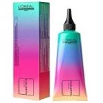 Фото L'Oreal Professionnel Colorful Hair Electric Purple - Полуперманентный краситель Электрический лиловый, 90 мл