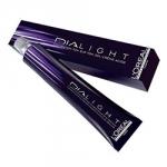 Фото L'Oreal Professionnel Dialight - Краска для волос, тон 4.8, 50 мл