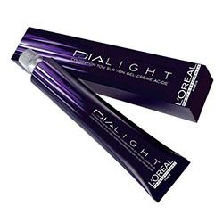 L'Oreal Professionnel Dialight - Краска для волос, тон 4.8, 50 мл