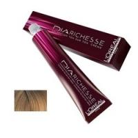 Купить L'Oreal Professionnel Diarichesse - Краска для волос Диаришесс 8.13 50 мл, Красители для волос