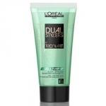 L'Oreal Professionnel Dual Stylers Liss And Pump-Up - Крем-гель 2-в-1 объем для тонких волос, 150 мл.