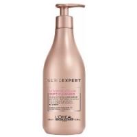 L'Oreal Professionnel Expert Vitamino Color AOX Soft Cleanser - Шампунь без сульфатов для окрашенных волос, 500 мл