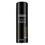 Фото L'Oreal Professionnel Hair Touch Up Light Brown - Профессиональный консилер для волос Светло-Коричневый, 75 мл.