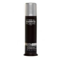 Купить L'Oreal Professionnel Homme - Мужская Линия-Матирующая крем-паста для укладки волос 80 мл