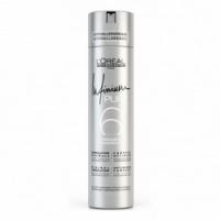 L'Oreal Professionnel Infinium Pure Extra Strong - Лак для волос, 75 мл