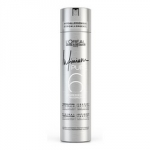 L'Oreal Professionnel Infinium Pure Soft - Лак для волос, 500 мл