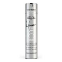 Купить L'Oreal Professionnel Infinium Pure Strong - Лак для волос, 500 мл