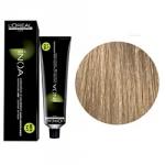 Фото L'Oreal Professionnel INOA ODS2 - Краска для волос 9.12, Очень светлый блондин пепельно-перламутровый, 60 мл.