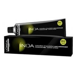 L'Oreal Professionnel Inoa Resist - Краска для волос 5.15 Светлый шатен пепельно-махагоновый, 60 мл