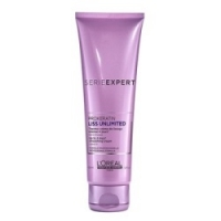 L'Oreal Professionnel Liss Unlimited Smoothing Cream - Интенсивно разглаживающий крем, 150 мл