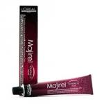 Фото L'Oreal Professionnel Majirel - Краска для волос 4, Шатен, 75 мл