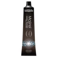 L'Oreal Professionnel Majirel - Краска для волос Мажирель Кул Кавер 10.1 Очень очень светлый блондин пепельный 50 мл