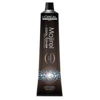 L'Oreal Professionnel Majirel - Краска для волос Мажирель Кул Кавер 6.3 Темный блондин золотистый 50 мл. фото