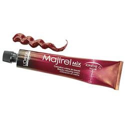 L'Oreal Professionnel Majirel Mix - Краска для волос Микстон Зеленый, 50 мл.