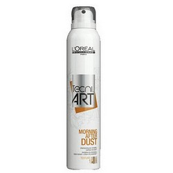 L'Oreal Professionnel Tecni. Art Morning After Dust - Сухой шампунь, 200 мл