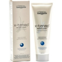 Купить L'Oreal Professionnel X-tenso Moisturist - Крем выпрямляющий для чувствительных волос, 250 мл