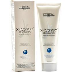 L'Oreal Professionnel X-tenso Moisturist - Крем выпрямляющий для чувствительных волос, 250 мл