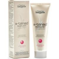 Купить L'Oreal Professionnel X-tenso Moisturist - Крем выпрямляющий для натуральных волос, 250 мл