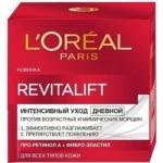 Фото L'Oreal Revitalift - Крем дневной для лица, 50 мл