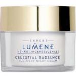 Фото Lumene Hehku Celestial Radiance Recovery Night Cream - Крем-уход ночной возвращающий сияние, 50 мл
