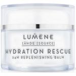 Фото Lumene Lahde Hydration Rescue 24h Replenishing Balm - Бальзам увлажняющий 24 часа, 50 мл