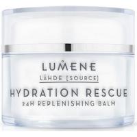 Купить Lumene Lahde Hydration Rescue 24h Replenishing Balm - Бальзам увлажняющий 24 часа, 50 мл
