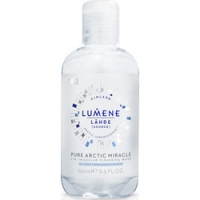 Lumene Lahde Pure Arctic Miracle 3 In 1 Micellar Cleansing Water - Мицеллярная вода 3 в 1, 250 мл