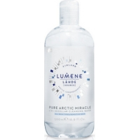 Lumene Lahde Pure Arctic Miracle 3 In 1 Micellar Cleansing Water - Мицеллярная вода 3 в 1, 500 мл