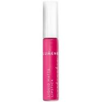Купить Lumene Nordic Chic Liquid Matte Lipstik - Жидкая матовая помада, тон 3, 7 мл