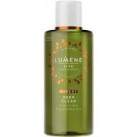 Lumene Sisu Deep Clean Purifying Cleansing Oil - Масло глубоко очищающее, 150 мл