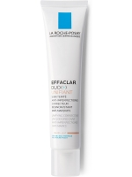 La Roche Posay Effaclar Duo Plus Unifiant - Крем-гель тонирующий для проблемной кожи, тон светлый, 40 мл