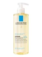 La Roche Posay Lipikar - Липикар масло очищающее АП+, 400 мл