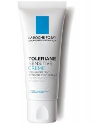 Фото La Roche Posay Toleriane Sensitive - Крем для чувствительной кожи лица, 40 мл
