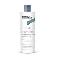 Noreva Hexaphane - Себорегулирующий шампунь, 250 мл