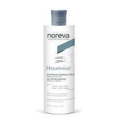 Фото Noreva Hexaphane - Себорегулирующий шампунь, 250 мл