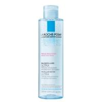 La Roche-Posay Ultra Reactive - Мицеллярная вода для гиперчувствительной кожи, склонной к покраснениям, 200 мл