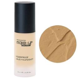 Фото Make-up-secret Waterproof Liquid Foundation - Крем тональный стойкий, тон LFW 11, 30 мл
