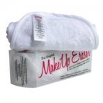 Фото MakeUp Eraser - Салфетка для снятия макияжа, белая