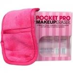 Фото MakeUp Eraser - Салфетка для снятия макияжа с карманами для рук
