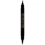 Фото Makeup Revolution Awesome Double Flick Thick And Thin - Подводка для глаз