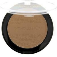 Купить Makeup Revolution Bronzer Ultra Bronze - Бронзер