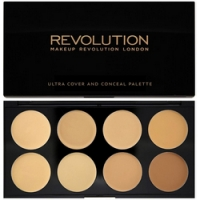 Makeup Revolution Cover and Conceal Light Medium