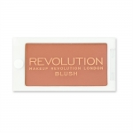 Фото Makeup Revolution Powder Blush Treat - Румяна, 3,4 г