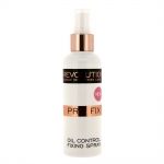 Фото Makeup Revolution Pro Fix Oil Control Makeup Fixing Spray - Спрей для фиксации макияжа, 100 мл